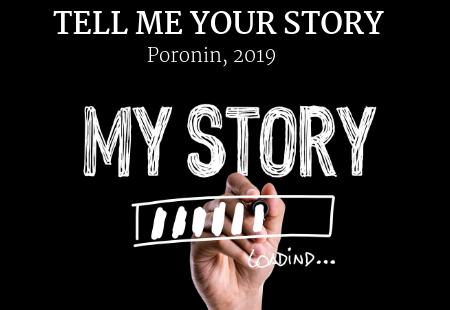 Digital Storytelling w akcji